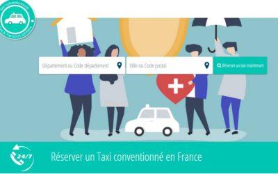 Taxi conventionné : où en trouver proche de chez vous ?